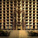 Miami Deconstruction by Paul Vanzella