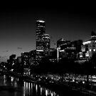 After dark by gahuja