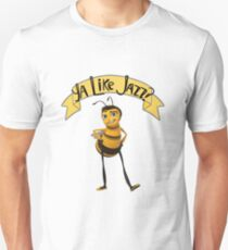 Ya Like Jazz? T-Shirt