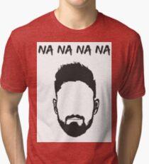 Giroud ( na na na na ) Tri-blend T-Shirt