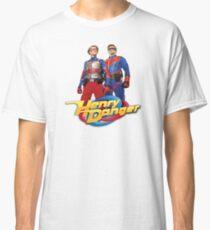 Henry Danger Heroes Classic T-Shirt