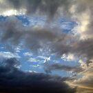 cloudscape 6 by Devan Foster