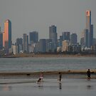That's Melbourne by gahuja