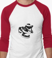 Jordan Men's Baseball ¾ T-Shirt