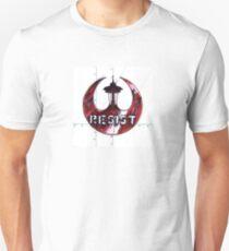 Seattle #Resist T-Shirt