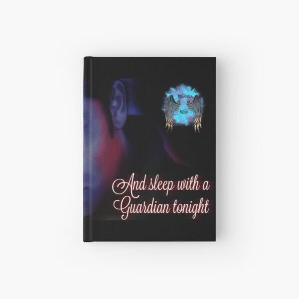 Light or Dark Hardcover Journal
