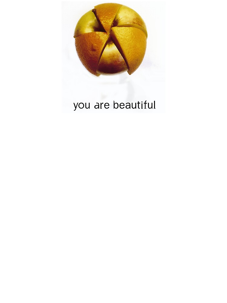 you are beautiful v2.0 by LucidPieces
