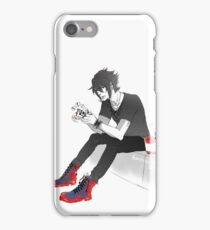 Casual Night iPhone Case/Skin