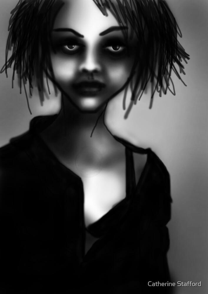 darklight by Catherine Stafford