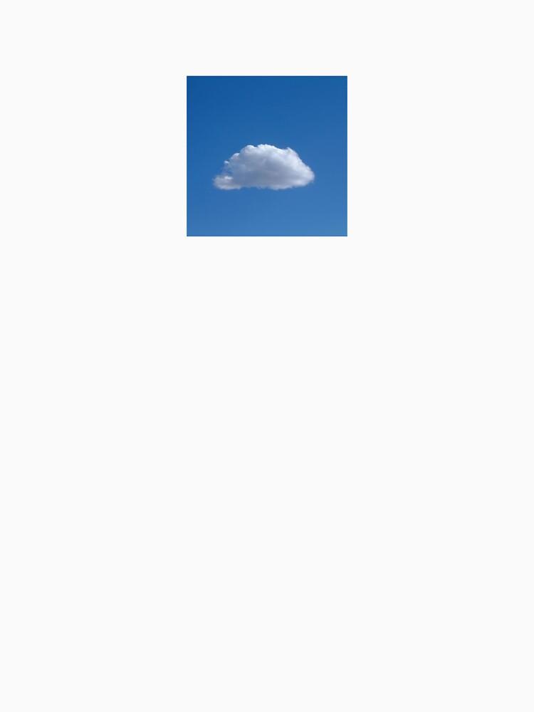 Little Cloud by devster