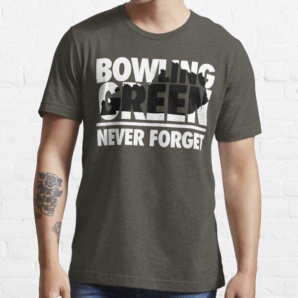 Bowling Green Massacre (White/Black) Essential T-Shirt
