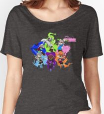 Fun Times with Woomys Women's Relaxed Fit T-Shirt