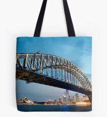 Sydney Icon Tote Bag