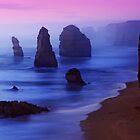 Twelve Apostles by Darren Stones
