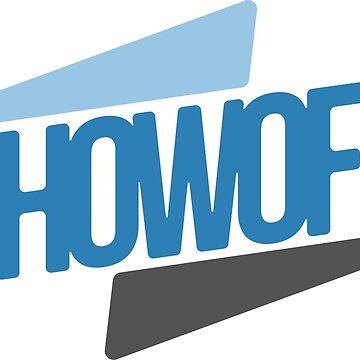 SHOWOFF—A Way of Life by mrnrobinson