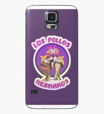 Los Pollos Hermanos Case/Skin for Samsung Galaxy