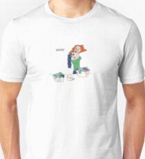 w00t comic Unisex T-Shirt
