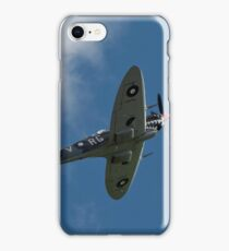 Spitfire Wings iPhone Case/Skin