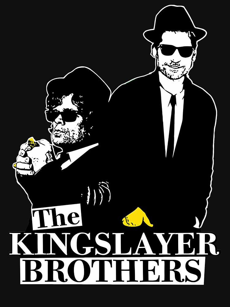 'The Kingslayer Brothers' by LM09