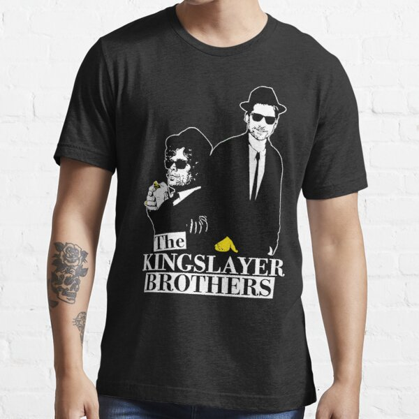 'The Kingslayer Brothers' Essential T-Shirt