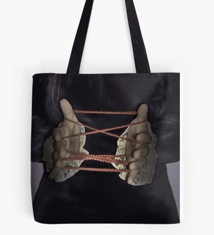 trap Tote Bag