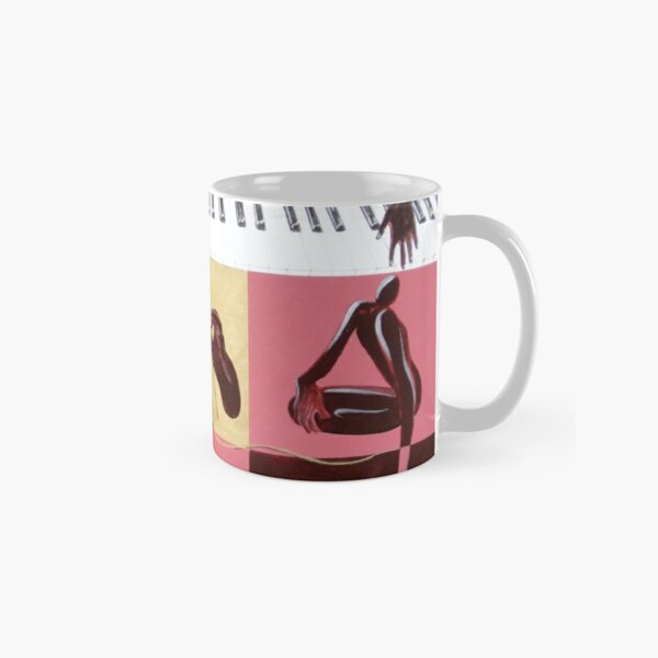 Music Therapy Classic Mug