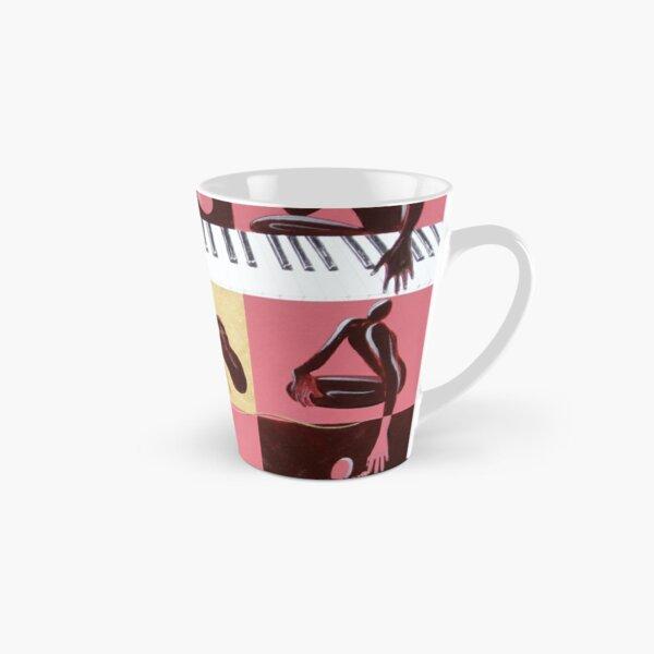 Music Therapy Tall Mug