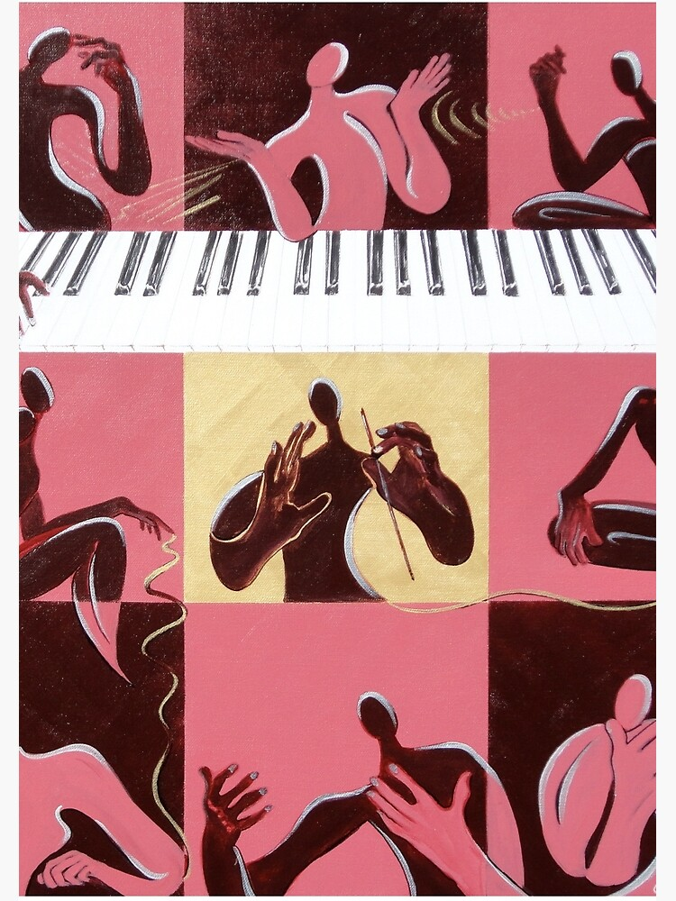 Music Therapy by GalleryGiselle