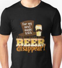 For my next magic trick T-Shirt