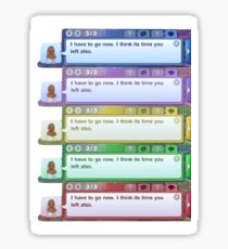 The Sims 3  Sticker