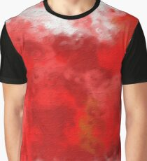 A Bloody Mess Graphic T-Shirt