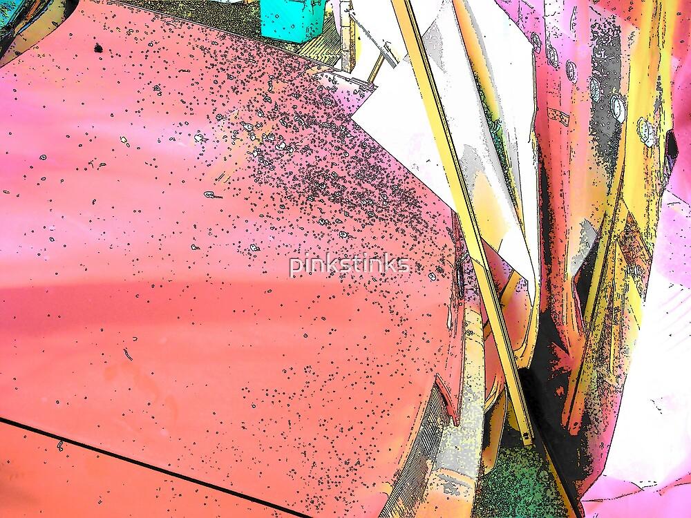 Crash by pinkstinks