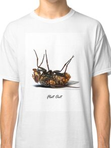 Flat Out Classic T-Shirt