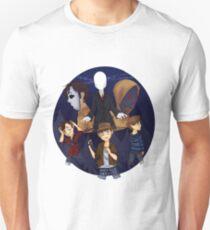 Marble Hornets T-Shirt