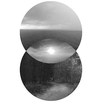 Duality - Black & White by sponk