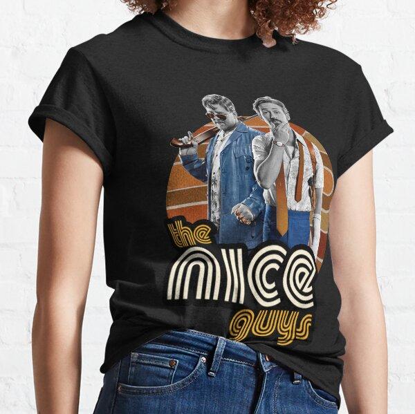 The Nice Guys Classic T-Shirt