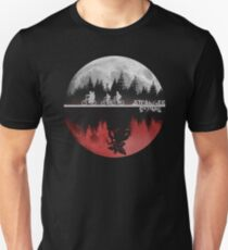 Stranger Things Unisex T-Shirt 7a3b076e863b