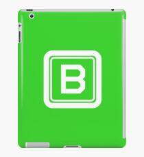 Touhou - Bomb Item iPad Case/Skin
