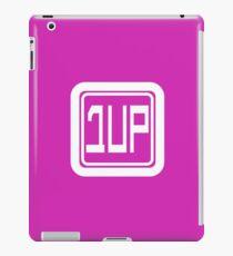 Touhou - 1up Item iPad Case/Skin