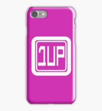 Touhou - 1up Item iPhone Case/Skin