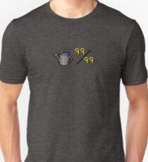 Oldschool Runescape 99 Farming Unisex T-Shirt