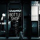 Bottle shop  by Pirostitch