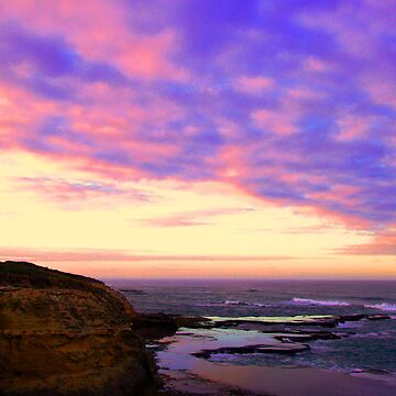 Sunrise Series - Mornington peninsula by HamRadio