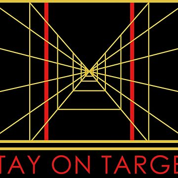 Stay On Target by AlxMtz