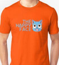 The Happy Face Unisex T-Shirt