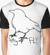 pretty fly Graphic T-Shirt