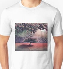 A Lonesome Tree Unisex T-Shirt