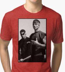 VL (black&white) Tri-blend T-Shirt