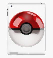 Pokeball - Pokemon iPad Case/Skin