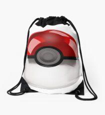Pokeball - Pokemon Drawstring Bag